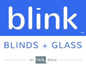 blink BLINDS + GLASS