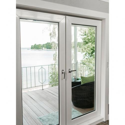 Euro French Door